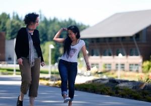 Adriana and Doi Bu 4 by Dan Bates - Everett Herald